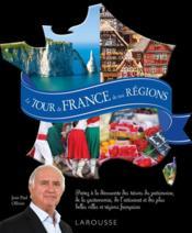 Le tour de France de nos régions - Couverture - Format classique