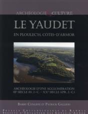 Le Yaudet en ploudec'h, Côtes d'Armor - Couverture - Format classique