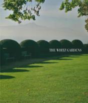 The wirtz gardens - Couverture - Format classique
