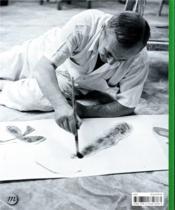 Miró, la couleur de mes rêves - 4ème de couverture - Format classique