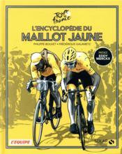 L'encyclopédie du maillot jaune - Couverture - Format classique