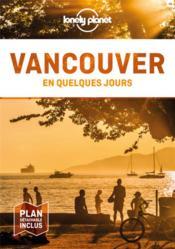 Vancouver (2e édition) - Couverture - Format classique