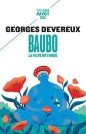 Baubo, la vulve mythique - Couverture - Format classique