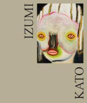 Izumi Kato - Couverture - Format classique