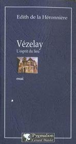 Vezelay - Intérieur - Format classique