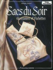 Sacs Du Soir Accessoires Et Pochettes - Couverture - Format classique