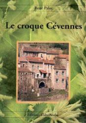 Le Croque Cevennes - Couverture - Format classique