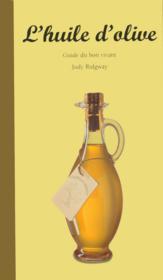 Ev-comp.l'huile d'olive /mpl - Couverture - Format classique