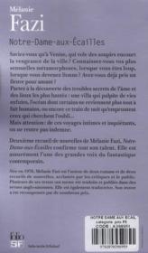 Notre-Dame-aux-écailles - 4ème de couverture - Format classique