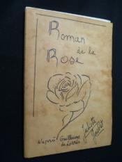 Roman de la Rose - Couverture - Format classique