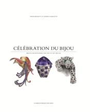 Célébration du bijou - Couverture - Format classique