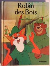 Robin Des Bois - Intérieur - Format classique