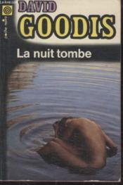Collection La Poche Noire. N° 138 La Nuit Tombe. - Couverture - Format classique