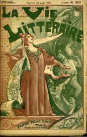 Violette. La Vie Litteraire. - Couverture - Format classique
