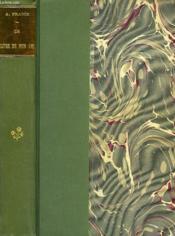Le Livre De Mon Ami - Couverture - Format classique