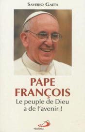 Pape François - Couverture - Format classique