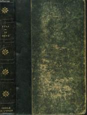 Le Reve. - Couverture - Format classique