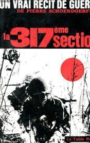 LA 317e SECTION - Couverture - Format classique