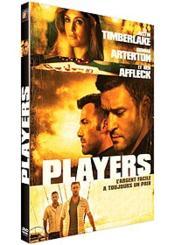 Players - Couverture - Format classique