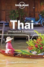 Thai (9e édition) - Couverture - Format classique
