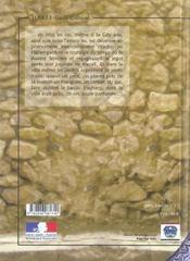 Harar, Guide Culturel - 4ème de couverture - Format classique