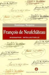 Francois de neufchateau - Couverture - Format classique