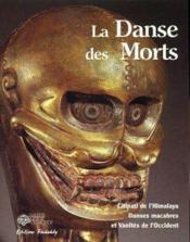 La Danse Des Morts - Couverture - Format classique