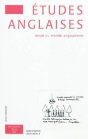 Etudes Anglaises N.63/3 - Couverture - Format classique
