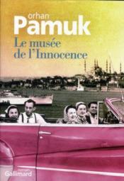 telecharger Le musee de l'innocence livre PDF/ePUB en ligne gratuit