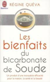 telecharger Les bienfaits du bicarbonate de soude livre PDF/ePUB en ligne gratuit