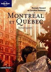 Montréal - Couverture - Format classique