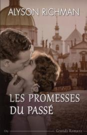 Les promesses du passé - Couverture - Format classique