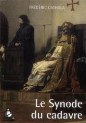 Le synode du cadavre - Couverture - Format classique