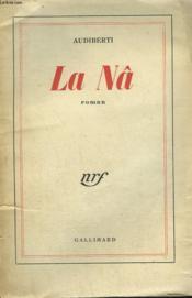 La Na. - Couverture - Format classique