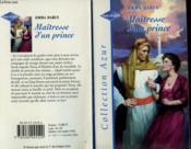 Maitresse D'Un Prince - The Sheikh'S Seduction - Couverture - Format classique