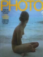 Photo N° 161 - Hamilton: Premiers Nus Polaroid - Texas: Un Meurtre Par Page - Hambourg: Shows Tres Speciaux - Couverture - Format classique