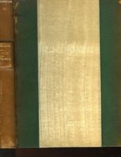 La Vie Des Fourmis - Couverture - Format classique