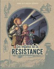 Les enfants de la Résistance T.3 ; les deux géants - Couverture - Format classique