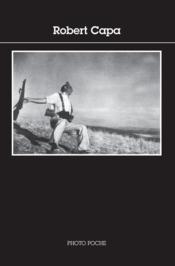 Robert Capa (2e édition) - Couverture - Format classique