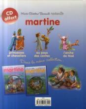 Les plus belles histoires de Martine T.4 ; des histoires passionnantes - Couverture - Format classique