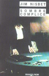 Sombre Complice - Intérieur - Format classique