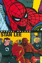 Stan Lee t.1 - Intérieur - Format classique