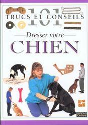 Dresser son chien - Intérieur - Format classique