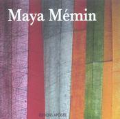 Maya memin - Intérieur - Format classique