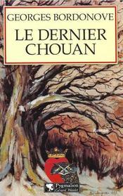 Le Dernier Chouan - Intérieur - Format classique