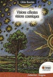 Visions celestes, visions cosmiques - Intérieur - Format classique