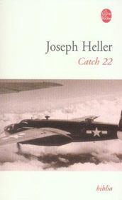 Catch 22 - Intérieur - Format classique