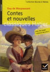 telecharger Contes et nouvelles livre PDF en ligne gratuit