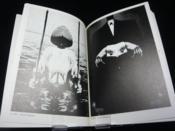 Roman Cieslewicz. Graphismes. in Cahier de l'Art Mineur N° 20 - Couverture - Format classique