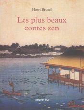 Les plus beaux contes zen - Intérieur - Format classique